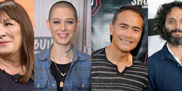 John Wick 3 confirma no elenco Anjelica Huston, Asia Kate Dillon, Mark Dacascos e Jason Mantzoukas