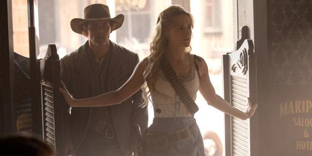 Westworld: Evan Rachel Wood opina sobre a sombria reviravolta de Dolores e Teddy