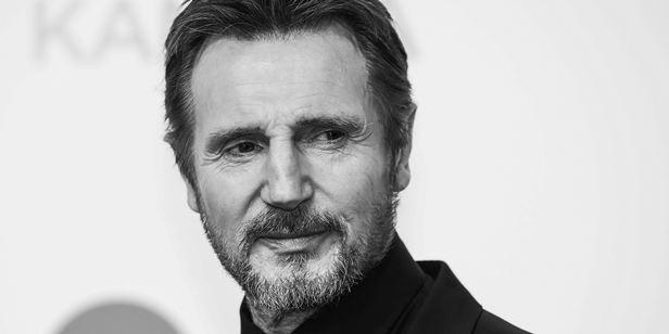 Liam Neeson negocia papel em filme derivado de Homens de Preto