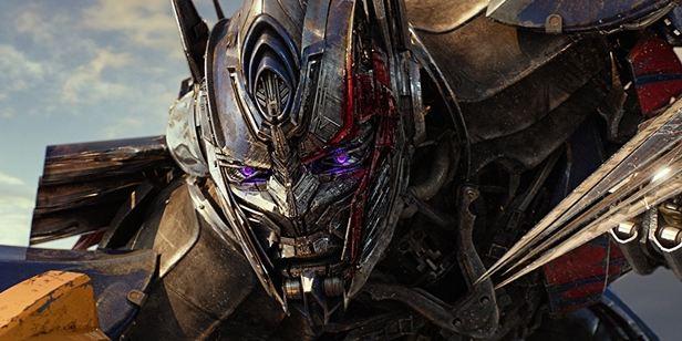 Transformers 7 é removido do calendário de lançamentos da Paramount