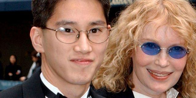 Moses Farrow, filho de Mia Farrow, acusa mãe de abuso psicológico e defende Woody Allen