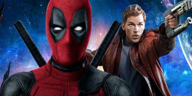 Ryan Reynolds deseja crossover de Deadpool com Guardiões da Galáxia