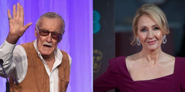 Stan Lee quer crossover entre X-Men, Doutor Estranho e Harry Potter