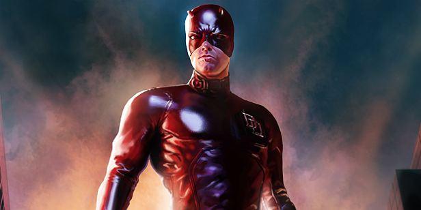 Demolidor: Charlie Cox volta a elogiar atuação de Ben Affleck como Matt Murdock