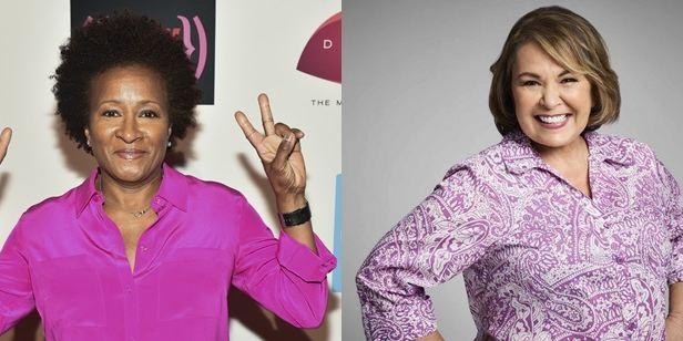 Wanda Sykes deixa a equipe de Roseanne após comentários racistas da protagonista