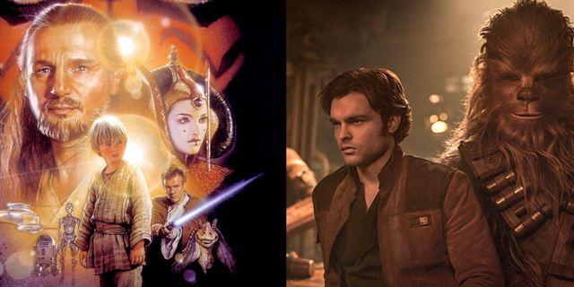 Han Solo: Uma História Star Wars confirmou morte de personagem de A Ameaça Fantasma
