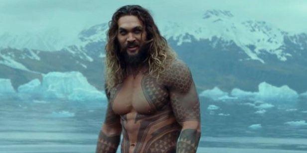 Aquaman: Lançamento no Brasil é antecipado