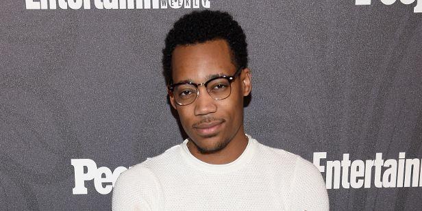 Tyler James Williams, de Todo Mundo Odeia o Chris, irá estrelar novo filme do diretor de Legalmente Loira