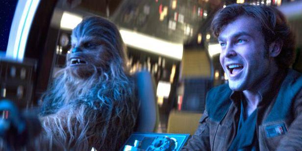 Opinião: Resultados de Han Solo e Deadpool 2 não indicam o esgotamento dos blockbusters, mas a sua renovação