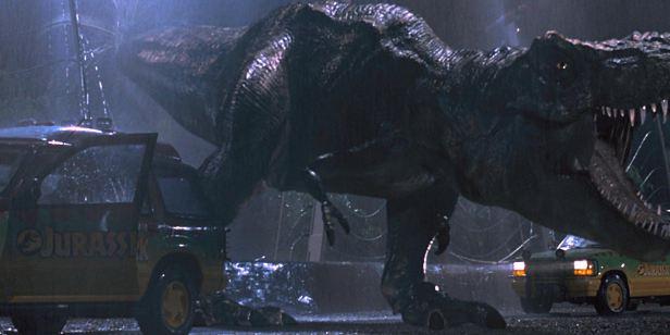 25 curiosidades sobre Jurassic Park