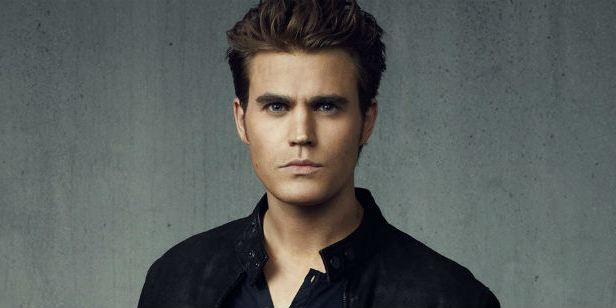 Paul Wesley é escalado em nova série do produtor de The Vampire Diaries