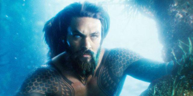 Aquaman: Diretor revela como serão os diálogos aquáticos no filme