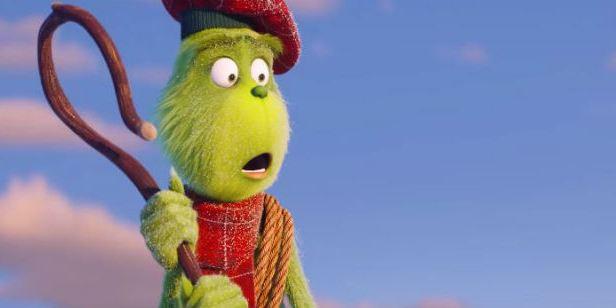 O Grinch está pronto para estragar o natal em novo trailer da animação