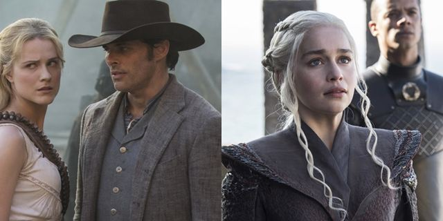 San Diego Comic-Con 2018 não terá painéis de Game of Thrones e Westworld