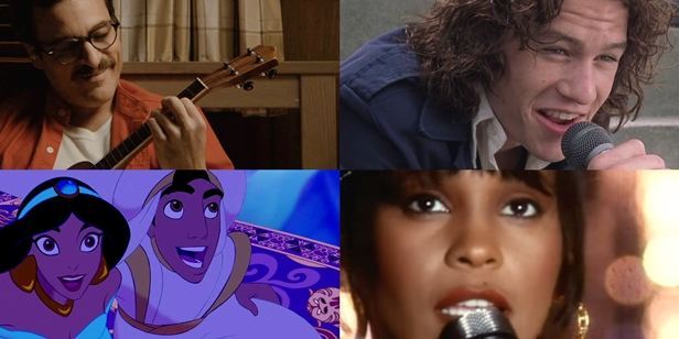 O amor está no ar: 25 grandes canções românticas da história do cinema