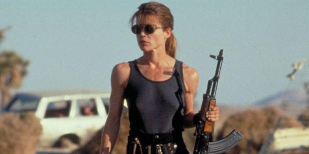 O Exterminador do Futuro 6: Fotos do set de filmagens trazem o retorno de Linda Hamilton como Sarah Connor