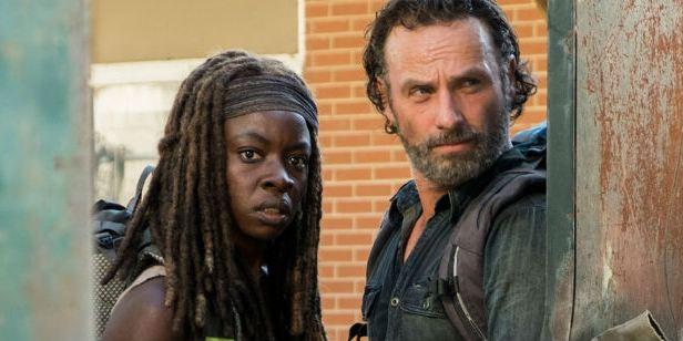 The Walking Dead terá outro salto no tempo durante a 9ª temporada