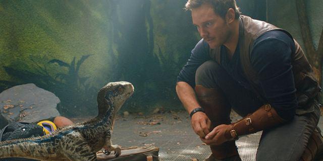 Bilheterias Brasil: Os dinossauros de Jurassic World - Reino Ameaçado invadem as telonas e estouram as bilheterias