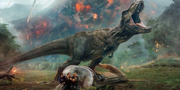 Jurassic World - Reino Ameaçado: 5 coisas mais valiosas que dinossauros vivos