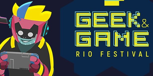 Geek & Game 2018: Saiba tudo sobre o festival de cultura pop