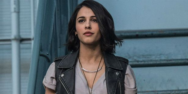 Reboot de As Panteras pode escalar Naomi Scott, a Jasmine do novo Aladdin (Rumor)