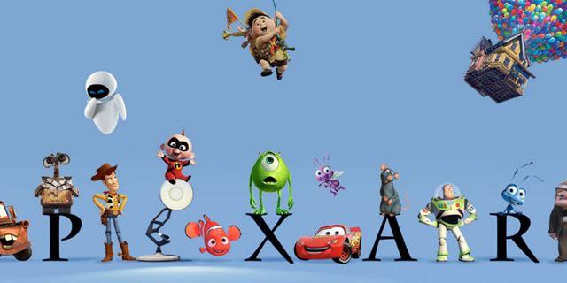 As animações da Pixar, da pior à melhor