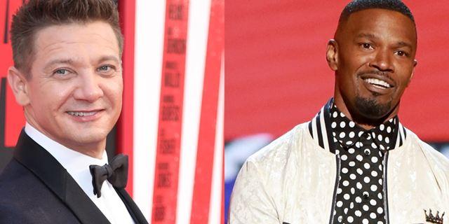 Jeremy Renner é confirmado ao lado de Jamie Foxx no elenco de Spawn