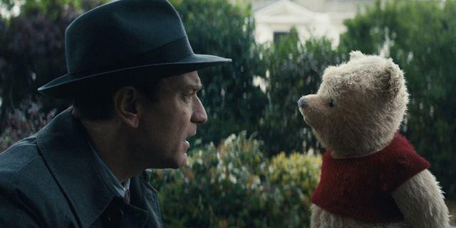 Christopher Robin: Novo trailer mostra Ursinho Pooh e seus amigos aprontando em Londres