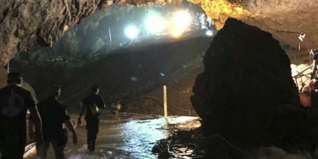 Produtor de Deus Não Está Morto planeja filme sobre resgate em caverna da Tailândia