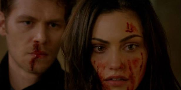 The Originals: Relembre os momentos mais chocantes!