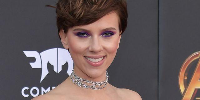 Scarlett Johansson abandona o elenco de Rub and Tug após polêmica sobre interpretar homem trans