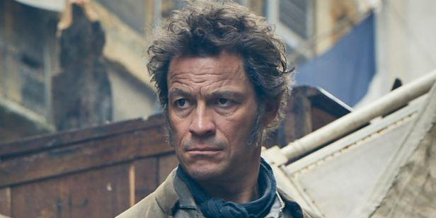 Os Miseráveis: Primeiras imagens da adaptação da BBC