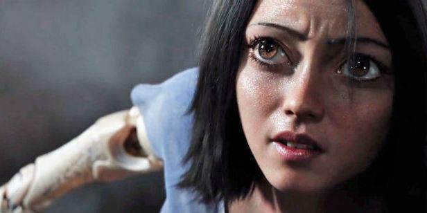 Comic-Con 2018: Painel de Alita - Anjo de Combate vai promover caça aos tesouro com fãs