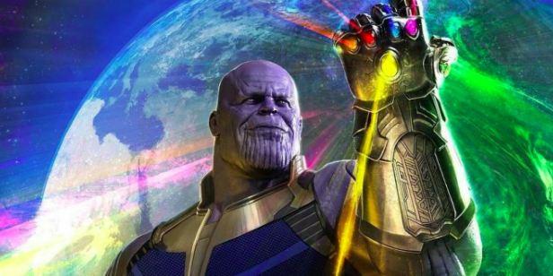 Comic-Con 2018: Que tal comprar a Manopla do Infinito do Thanos?