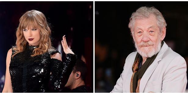 Cats: Taylor Swift e Ian McKellen vão estrelar adaptação do musical