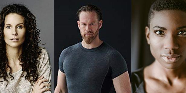 Comic-Con 2018: Arrow escala atores que viverão os Longbow Hunters