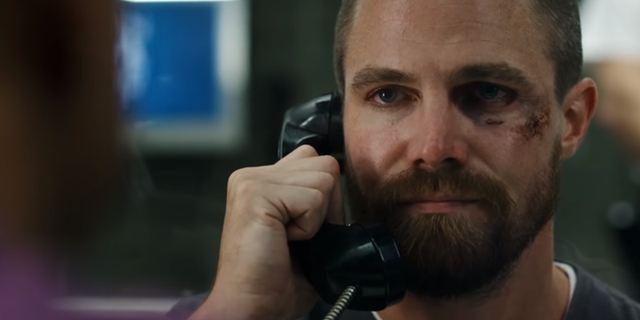Comic-Con 2018: Stephen Amell quer que fãs sintam raiva de Oliver na 7ª temporada de Arrow