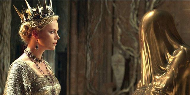 Dicas do Dia: Branca de Neve e o Caçador e O Diário da Princesa 2 são os destaques de hoje