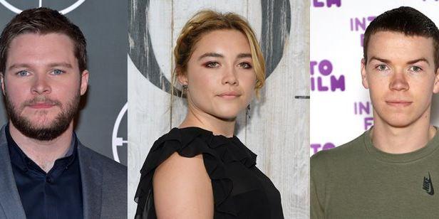 Jack Reynor, Florence Pugh e Will Poulter vão estrelar novo terror do diretor de Hereditário