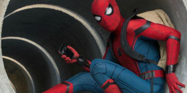 Revelado o título nacional da sequência de Homem-Aranha: De Volta ao Lar