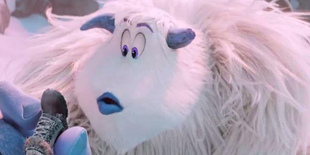 PéPequeno: Abominável Homem das Neves tenta provar que humanos existem em novo trailer