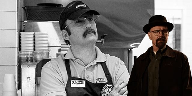 Better Call Saul: Criadores dizem que Walter White poderia estar vivo  nos flash-forwards