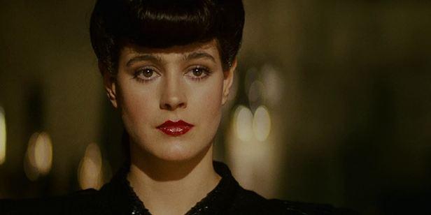 Atriz de Blade Runner é procurada pela polícia de Nova York por suposto furto