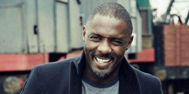 Idris Elba faz menção a James Bond nas redes sociais e alimenta rumores sobre escalação