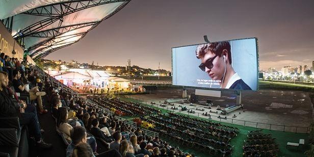 Shell Open Air 2018: Maior cinema ao ar livre do mundo retorna a São Paulo