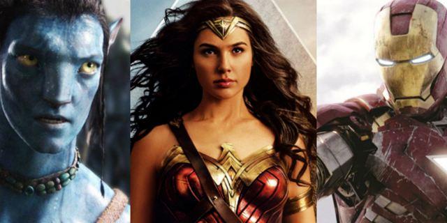 Oscar: 10 blockbusters que poderiam ter ganhado o prêmio de Melhor Filme Popular