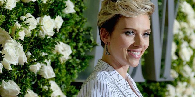 Scarlett Johansson lidera a lista de atrizes mais bem pagas de 2018
