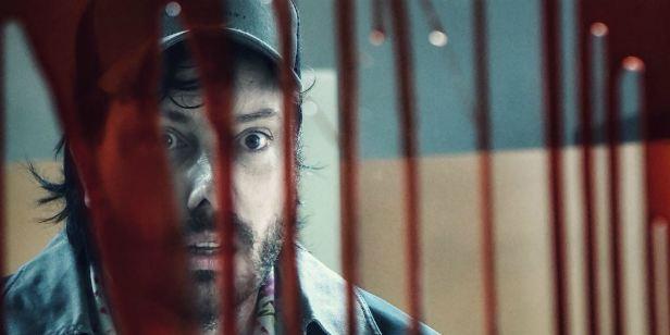 Os Exterminadores do Além Contra a Loira do Banheiro: Litros de sangue no próximo filme de Danilo Gentili (Visita a set)