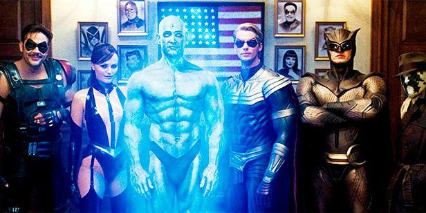 Watchmen: HBO dá sinal verde para série de Damon Lindelof