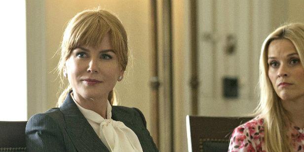 Big Little Lies: Nicole Kidman e Reese Witherspoon se despedem do set da segunda temporada